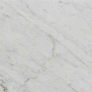 Bianco Carrara Gezoet Marble