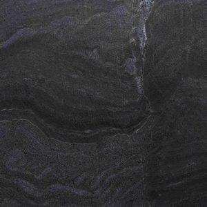 Titanio Leather Finish Leisteen
