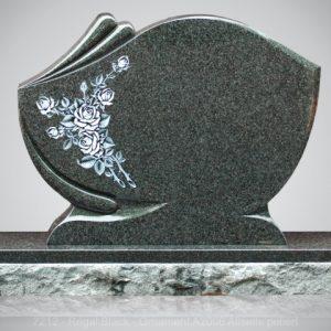 7212 - Regal Black - Ornament A2006