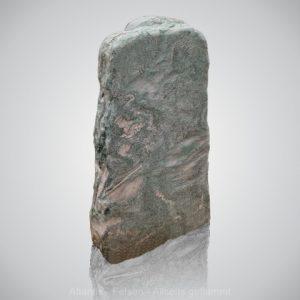 Atlantis - Felsen