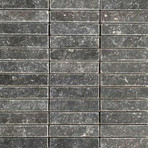 Belgisch Hardsteen Getrommeld Natuursteen Wandtegel