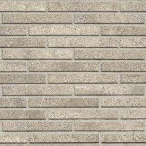 Bits Bricks Pearl Grey Decortegel