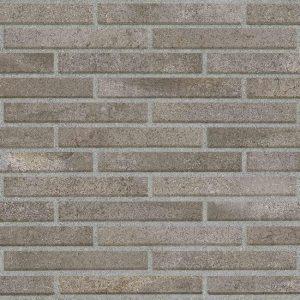 Bits Bricks Pewter Smoke Decortegel