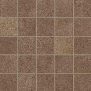 Bits Mosaico Peat Brown Decortegel