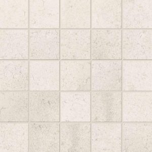 Bits Mosaico Powder Bone Decortegel