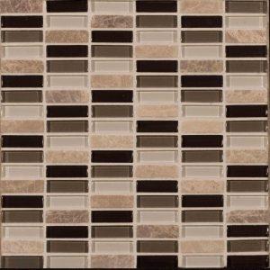 Cosmopolitan Mosaics Monaco Decortegel