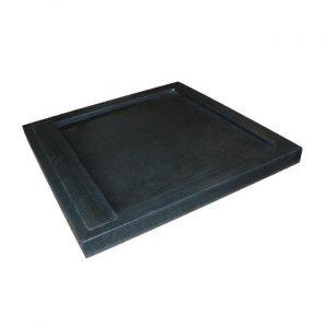 Douchebak D-03 Geslepen Gezoet Graniet