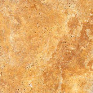 Efesus Travertin Geel Natuursteen Wandtegel