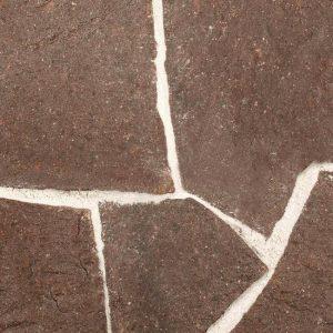 Flagstones Porfier Italië Natuursteen