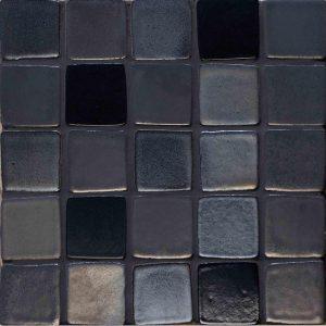 Glazed Ceramic Mosaics New York Medium Decortegel