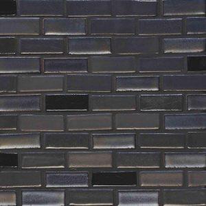 Glazed Ceramic Mosaics New York Wide Decortegel