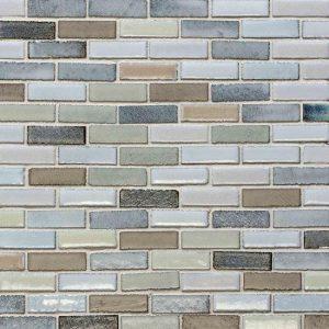 Glazed Lava Mosaics Sri Lanka Small Decortegel