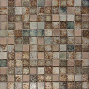 Glazed Lava Mosaics Zanzibar Decortegel