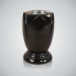 HG 8 - Black