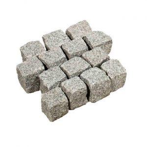Kinderkoppen Portugees Graniet Natuursteen