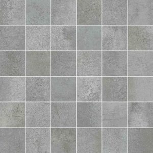 Soho Steel Mosaico Decortegel