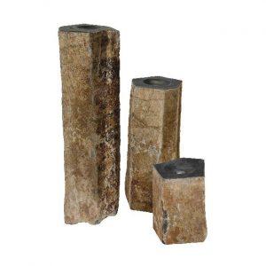 Natuursteen Fontein Basalt Naturale