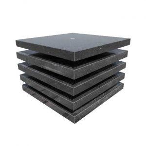 Natuursteen Fontein Floating Tiles