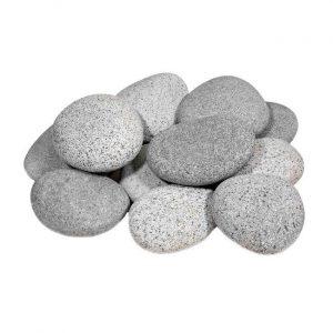 Natuursteen Pebbles Beach Grey