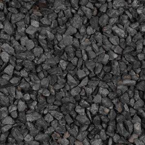 Natuurstenen Basalt Zwart Split