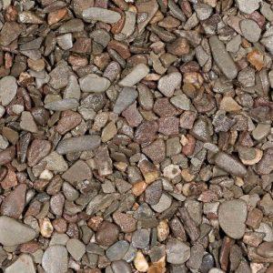Natuurstenen Flachkorn Multi Split