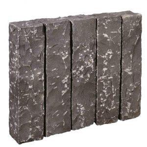 Natuurstenen Palissades Vietnamees Basalt
