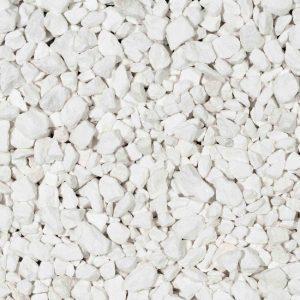 Natuurstenen Polar White Split