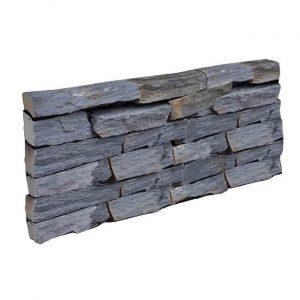 Natuurstenen Stapelblok Nero Rustica