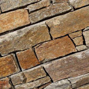 Natuurstenen Stone Panels Rustic Autumn