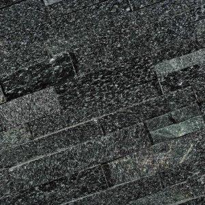 Natuurstenen Stone Panels Black Quarzite