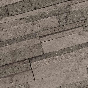 Natuurstenen Stone Panels Grey-Black Lava