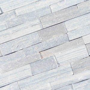 Natuurstenen Stone Panels Snow White Marble