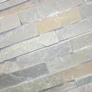 Natuurstenen Stone Panels White Quarzite