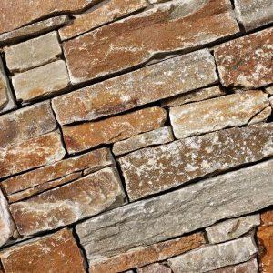 Natuurstenen Stone Panels Rustic Terra